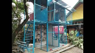 PIGEON LOFT DESIGN COMPILATION ( KULUNGAN NG KALAPATI )
