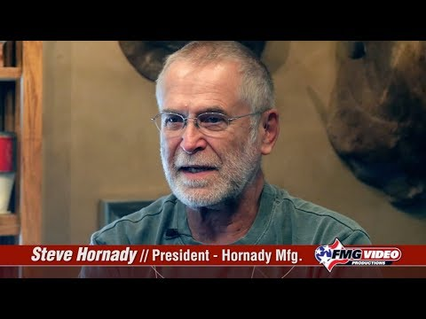 One On One With Steve Hornday