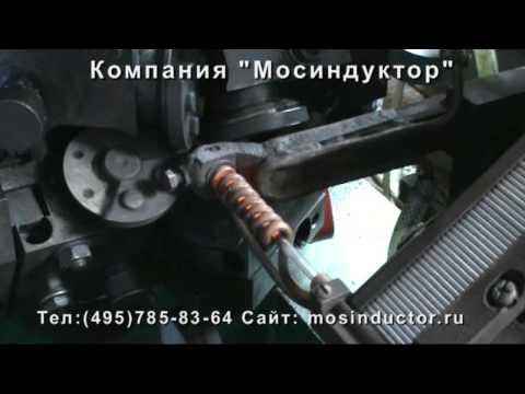 Автомат для производства сверл