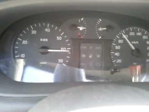 Das Programm für die Kosten auf das Benzin
