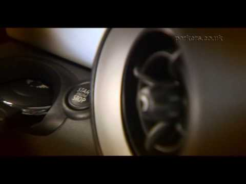 MINI Hatchback (2006 - 2013) Review Video