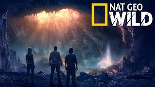 National Geographic - Путешествие к центру Земли