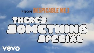 Pharrell Williams - There's Something Special