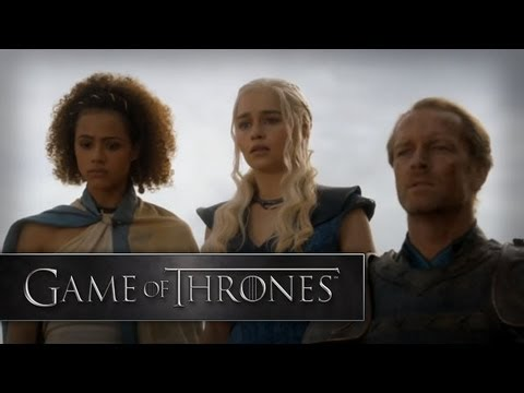 Game of Thrones 3.10 (Preview)