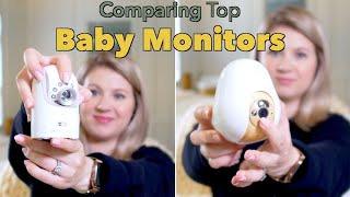 Comparing Top BABY MONITORS!
