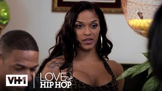 I See You Got On Your Maid Outfit Like You Always Do | S2 E1 In 3 Min | Love & Hip Hop: Atlanta