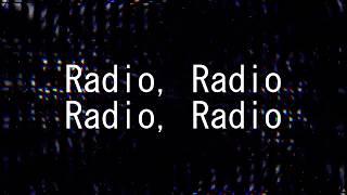 Rammstein   Radio (Lyrics)