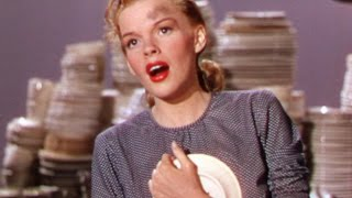 "Judy Garland - Why Was I Born? - A ""lost"" MGM recording??"