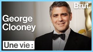 Une Vie : George Clooney
