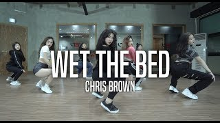 Chris Brown   Wet The Bed  Ft. Ludacris⎪Hertz Choreography⎢DASTREET DANCE
