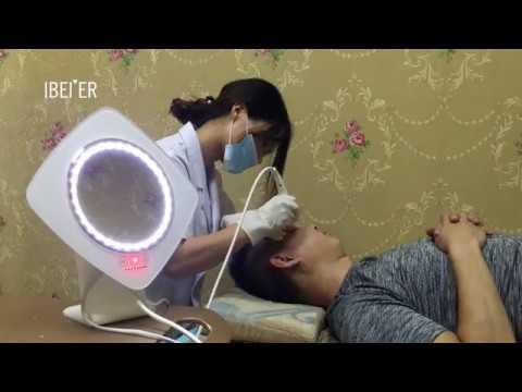 Le procedure di ringiovanimento per una faccia e un corpo