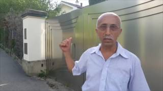 Shveysariyadagi Gulnora Karimova villasining taqdiri