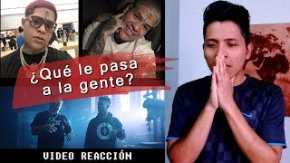 (REACCIÓN) Redimi2 ft. Almighty - Filipenses 1:6 (Video Oficial) Extended Version