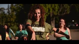 Sofia Reyes   1, 2, 3 (feat. Jason Derulo De La Ghetto) Zumba Cor