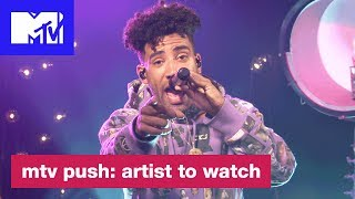 "Kyle Performs ""Nothing to Lose"" 