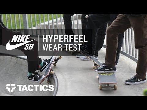 62b1e75ce1eb Tactics com play. Tactics com Nike SB Hyperfeel Community Wear Test Review
