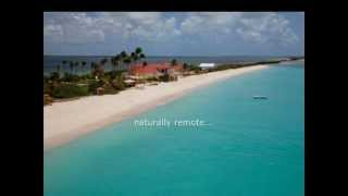 preview picture of video 'Lighthouse Bay Barbuda'