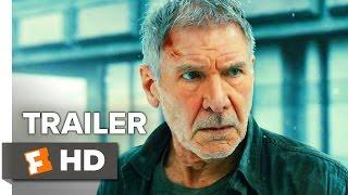Blade Runner: 2049 - Trailer #1