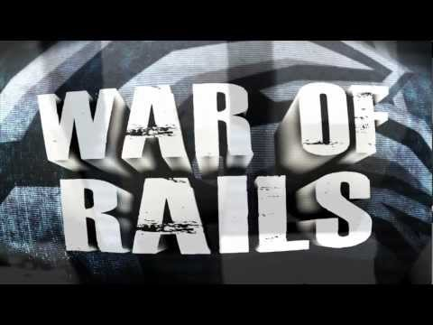 War of Rails 2013 at Bear Mountain - ©Bear Mountain Resort