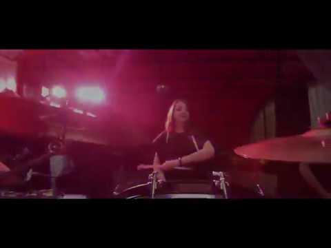 Барабанне шоу Garage Drum Show, відео 5