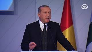 Cumhurbaşkanı Erdoğan: Kur baskısı altında ekonomimizi eritmeye gerek yok