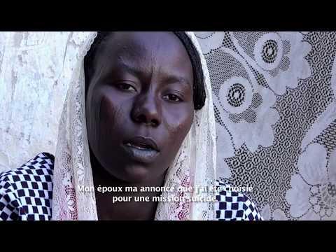 Tchad - Halima, ex djihadiste lutte contre les Violences basées sur le genre