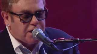 Elton John - 8) The Captain and the kid