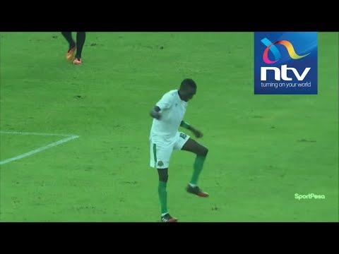 Kariobangi Sharks Vs Everton penalty shootout, hilarious celebrations