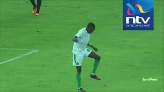 Kariobangi Sharks Vs Everton penalty shootout, hilarious celebrations