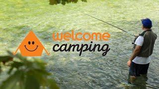La pêche au Val d'Hérault / Welcome Campings