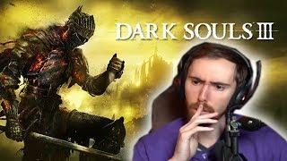 Asmongold Plays Dark Souls 3