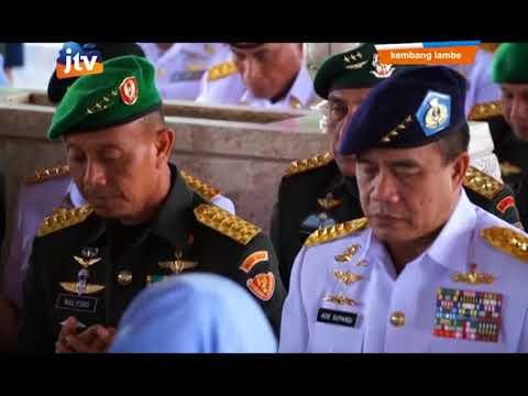 Panglima TNI : Film G30s/PKI Tetap Diputarkan