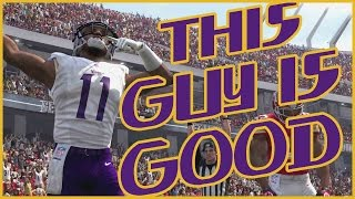 THIS GUY IS GOOD!! - Madden 16 Ultimate Team | MUT 16 XB1 Gameplay