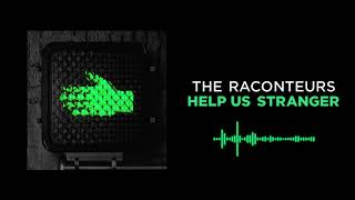 The Raconteurs – Jack White On 'Help Me Stranger'