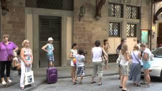 Смотреть онлайн Достопримечательности Флоренции и Сиены