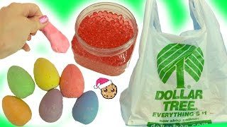 Air Scent , DIY Bracelets, Trolls Stickers,  Christmas, Chalk Eggs + More - Dollar Tree Haul