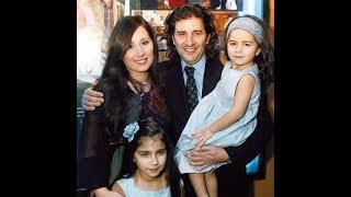 إبنة كارين رزق الله التي مثلت معها..أصبحت شابة وغاية في الجمال!