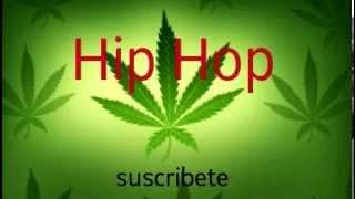 Base para improvisar música rap /hip-hop 1
