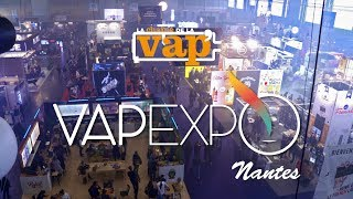 VAPEXPO Nantes by La Chaine de la Vape