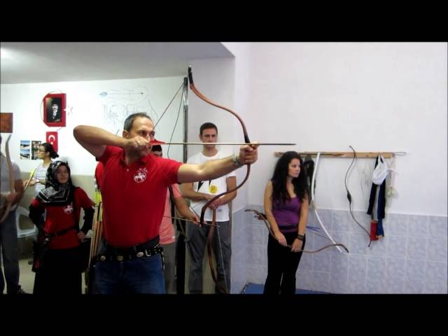 tirendaz - Turkish Archery