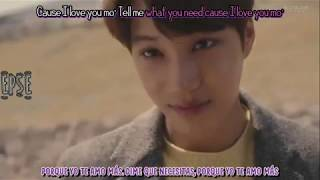 [SUB ESP] EXO - Lovin' You Mo' (HAN/ROM/ESP)