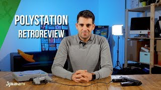 Polystation, retro review