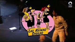 #Calle11 - Reinas chulas