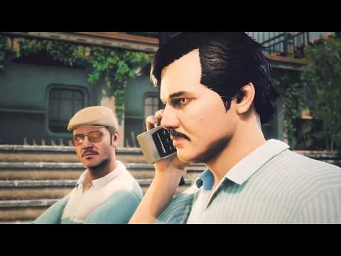 Видео № 0 из игры Narcos: Rise of the Cartels [PS4]