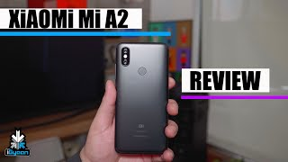 Xiaomi Mi A2 (Mi 6X) Review : It's Time to Switch