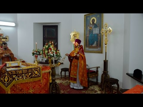 Православные храмы белая церковь