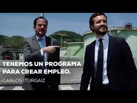 Iturgaiz: