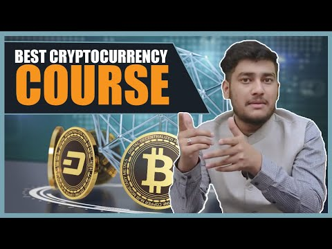 The Best Cryptocurrency Courses