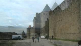 preview picture of video 'CARCASSONNE, UNA CIUTAT AMB HISTÒRIA.'