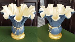 Lav dine egne dekorative vaser
